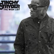 Tinchy Stryder – Wishlist (videos and EP)