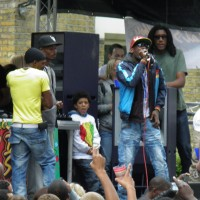 Photo by Joe Sanka - Notting Hill Carnival 2011
